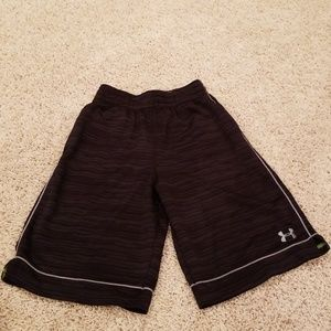 Under Armour Mens Shorts. Sz Small